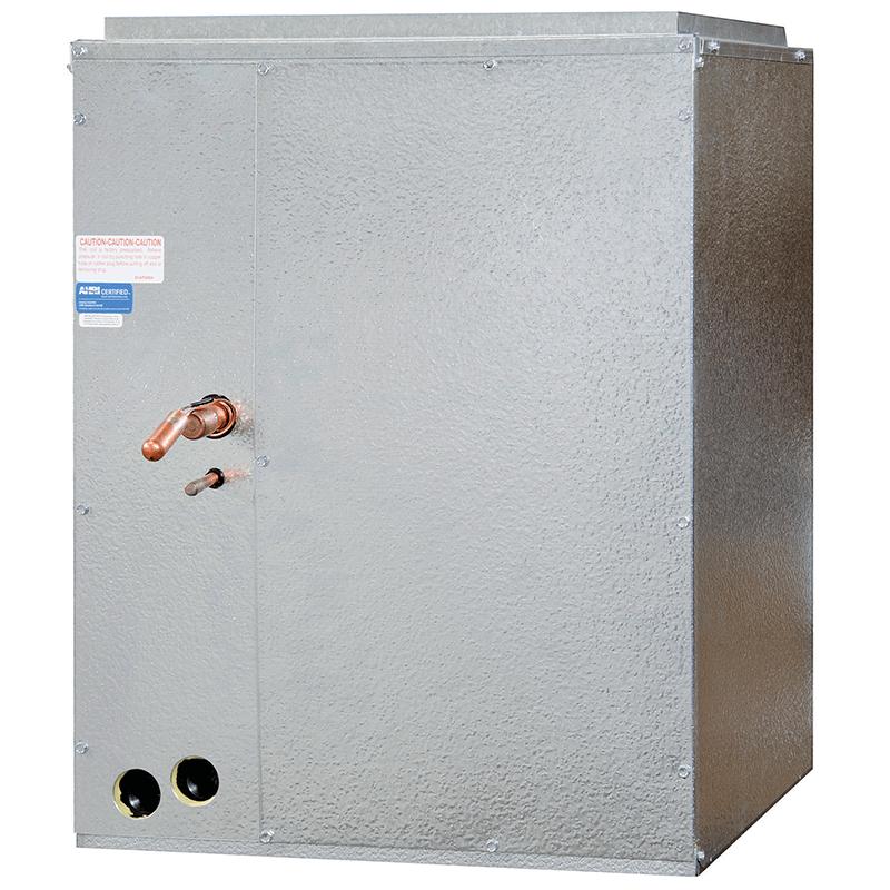 CA-W Vertical Cased Coil