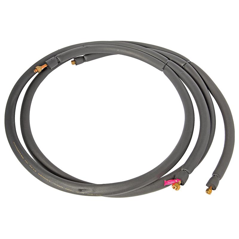 Minisplit line set
